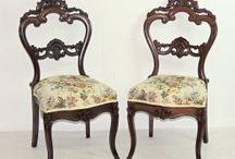 English chairs