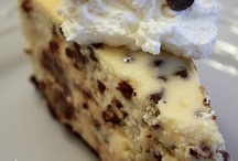 Recipes - Cheesecakes / by Kristy Lammes