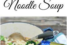 Food-Soup Recipes