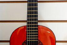 Valencia Acoustic / Acoustic Guitar