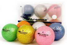 Women's Golf Balls