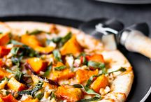 CRAVING  |  Pizza / Delicious ways for preparing one of the worlds most delicious foods.