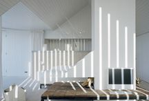 Scandinavian inspired / Inspired by Scandinavian minimalist design