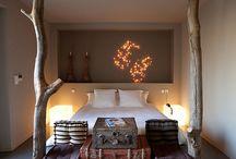 Tree Beds