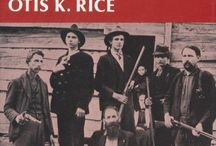 THE REAL MCCOYS / by The Real McCoys