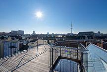 Properties Hamburg