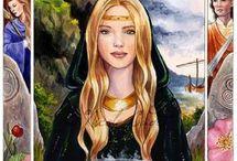 Celtic Arts & Culture