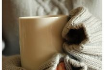 Brew / I am content with a warm cup of coffee or tea.  / by Ruby Kohler