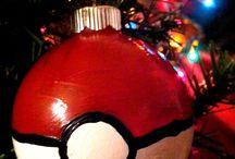 """Nerdy"" Christmas Decorations"