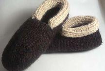 Crochet Men