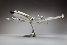 Model Airplanes / by George McClane