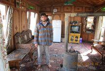 Ogrzewanie lokalne Kashmir / Ogrzewanie