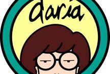 Daria/Beavis and Butthead