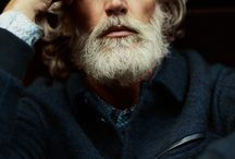 Aiden Shaw / Man fashion