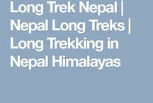 Long Trek In Nepal / Long Trek in Nepal gives you an overall hiking experience around the region with even more exploring opportunity. Around 10 % of total visitors of Nepal every year are doing this type of long treks. In this section, we make different combination of one or more treks and suitable for those who wants to explore in one time. So, come to join Long Trek in Nepal Himalayas within a relax manner only if you possess physically fit.