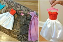 Barbie Sewing Pattern