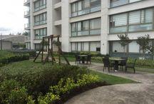 Departamento para Renta en Condominio Capitolio Nuevo Polanco