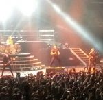 Shinedown in Orlando, FL – Fan Photos sent in via Twitter