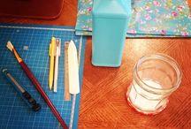 Atelier / Détournement d'objets