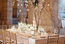 Neutral Tones. / by Puff 'n Stuff Catering