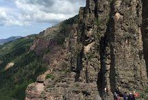 Colorado places