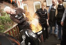 The Weber® Grill Academy™ / The UK's first and only dedicated barbecue cookery school. Courses are fun, friendly and informative and are available all year round! www.grillacademy.co.uk