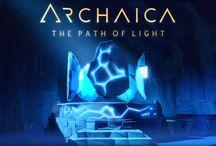 Archaica - gra komputerowa