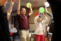 Activities Director Activities for Senior