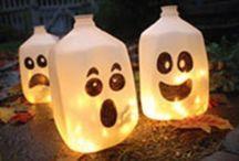 Holidays: Halloween / by Stefanie