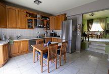 Κουζίνες / Φωτογραφίες της επιχείρησής μας με διάφορες κουζίνες σπιτιών!