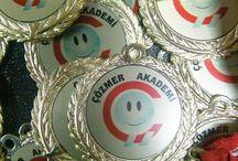 MadaLya / Madalya, Madalya İmalati, Madalya Satişi , Özel Madalya Tasarimi, Madalya Toptan Parekende  medyapink@gmail.com