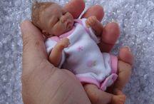 Realistické panenky