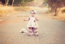 Little one pics
