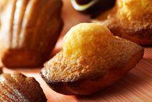 Astuce pour madeleines bien bombées