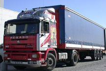 Transporte terrestre (carretera/ferrocarril)