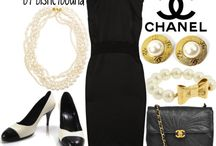 things for CC's closet / by Crystal Costello