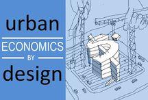 Urban Design / Urban Design, Economics,Cities