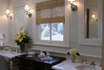 Window Treatments / by Kim Brody