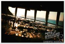 Restaurant Marina Piccola - Capri / Find, keep, share your own beautiful wedding celebration on the Amalfi Coast!