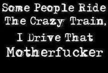 Crazy / Crazy and funny