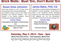 2014 Spring Seminar Brick Walls