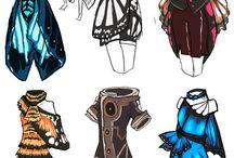 vaatetukset