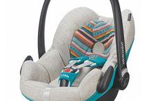 Bébé Confort Pebble / Cadeira-Auto Grupo 0+, desde o nascimento e até aos 13 kg. Compatível com todos os carrinhos das marcas Bébé Confort, Maxi-Cosi e Quinny