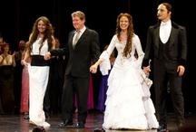 Phantoms of the Opera / by Mirtes Oliveira