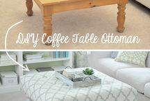 Sitting & Livingroom Ideas
