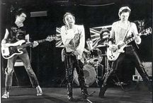 Sex Pistols / Punk - UK 70´s