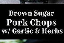 Pork chops recipes
