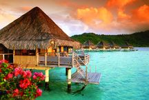 Dream Vacation Destinations