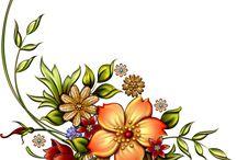 Цветочные кластеры