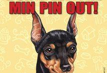 Mini pin lover